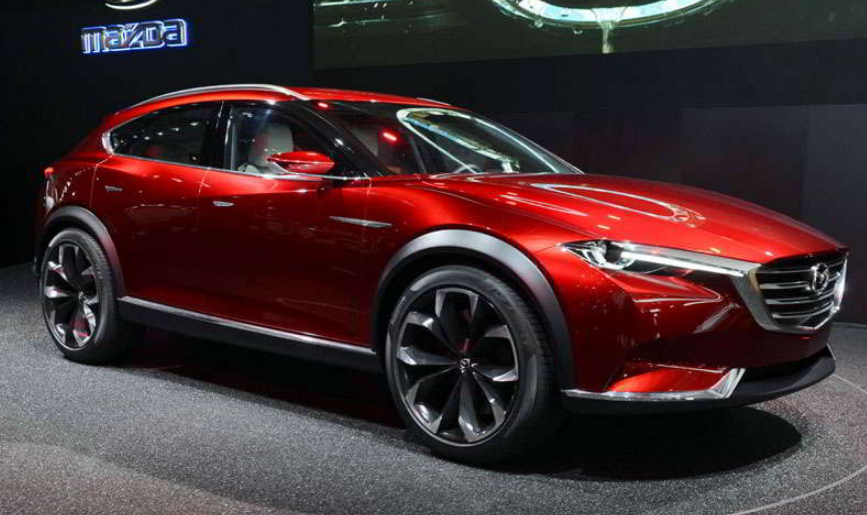 2021 mazda cx9 colors changes engine  2021 mazda