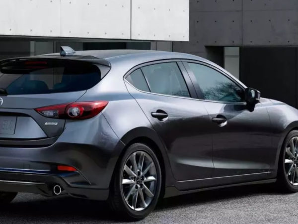 2019 Mazda3 Grand Touring Concept And Change 2019 2020