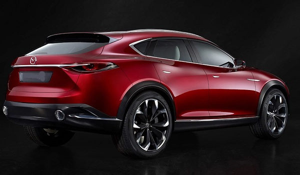 2021 Mazda CX 5 Redesign And Changes Under The Hood US