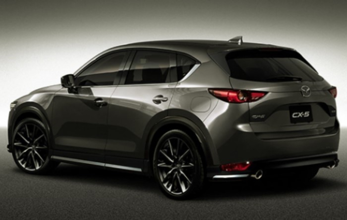 2022 Mazda CX 5 Specs Changes Release Date Colors 2020
