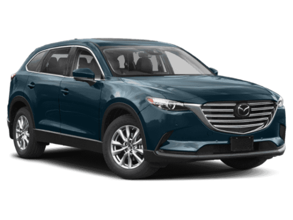 New CX 9 For Sale In Fort Lauderdale FL Gunther Mazda