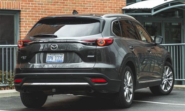 2020 Mazda CX 9 Changes Price Release Date Specs 2020