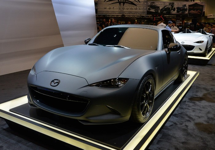 2021 Mazda Mx 5 Rf Release Date Engine Specs Changes