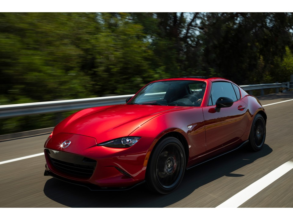 Mazda MX 5 Miata Prices Reviews And Pictures U S News