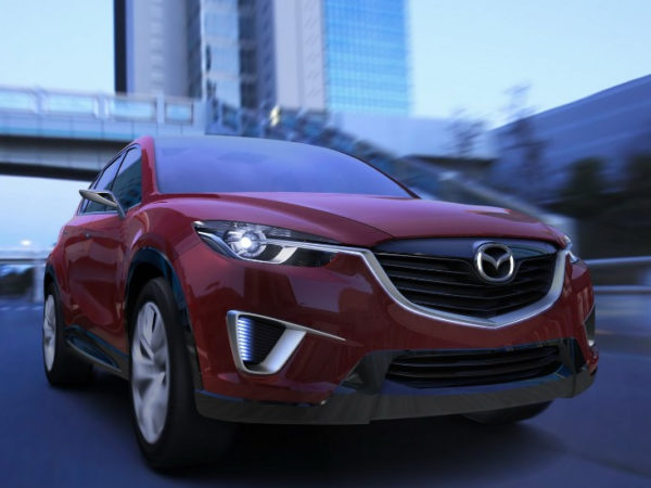 2022 Mazda CX 7 Engine Performance Coming Out 2020 Mazda