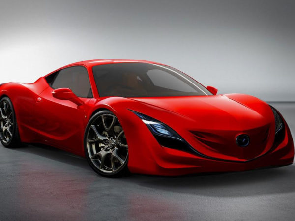 2020 Mazda RX7 New Cars Coming Out