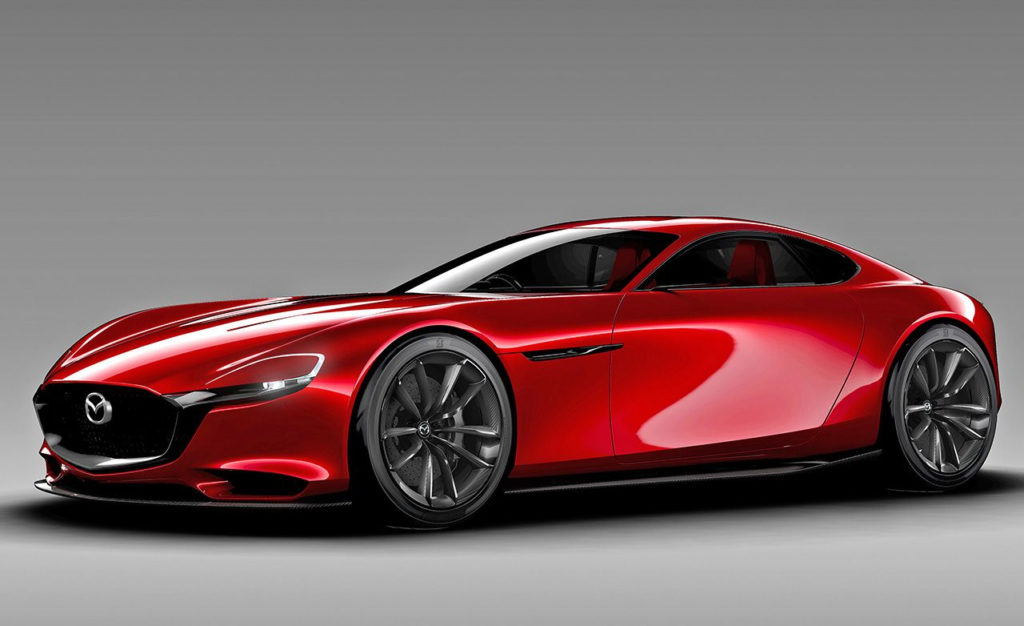 2019 Mazda RX 9 25 Cars Worth Waiting For Feature Car
