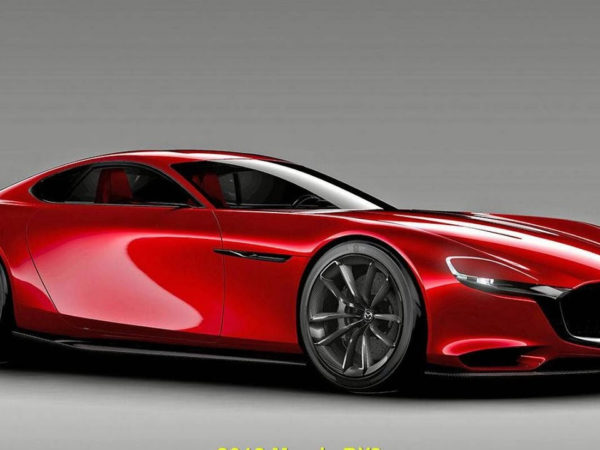 MAZDA RX 9 2019 New 2019 MAZDA RX 9 Reviews Automotive