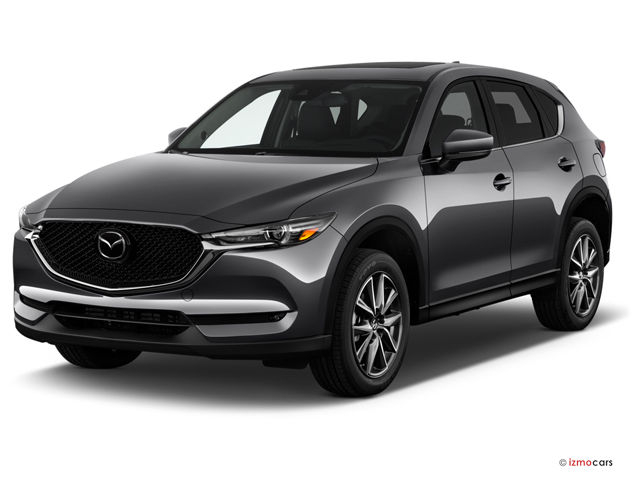 Mazda CX 5 Prices Reviews And Pictures U S News