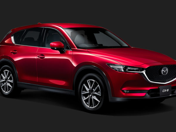 2017 Mazda CX 5 Specifications And Prices Revealed For