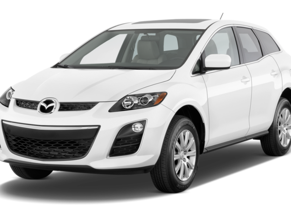 2010 Mazda CX 7 Reviews And Rating Motor Trend