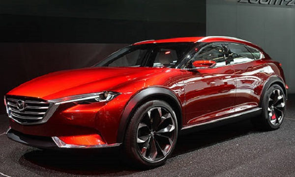 2018 Mazda CX 6 Rumors Design Specs 2019 2020 New