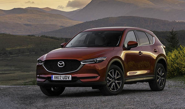 Mazda CX 5 2017 New Car Price Specs Release And New