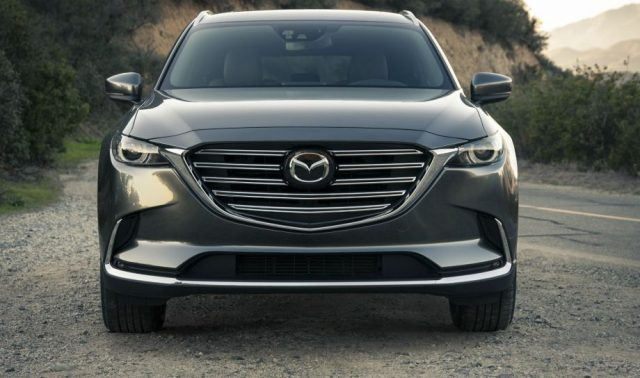 2018 Mazda CX 7 Changes Engines Price Release 2019