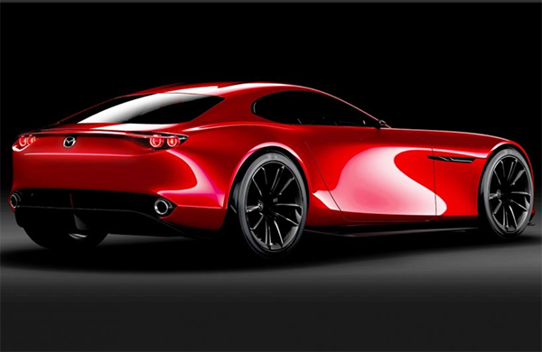 2019 Mazda RX 9 Colors Changes Release Date Price