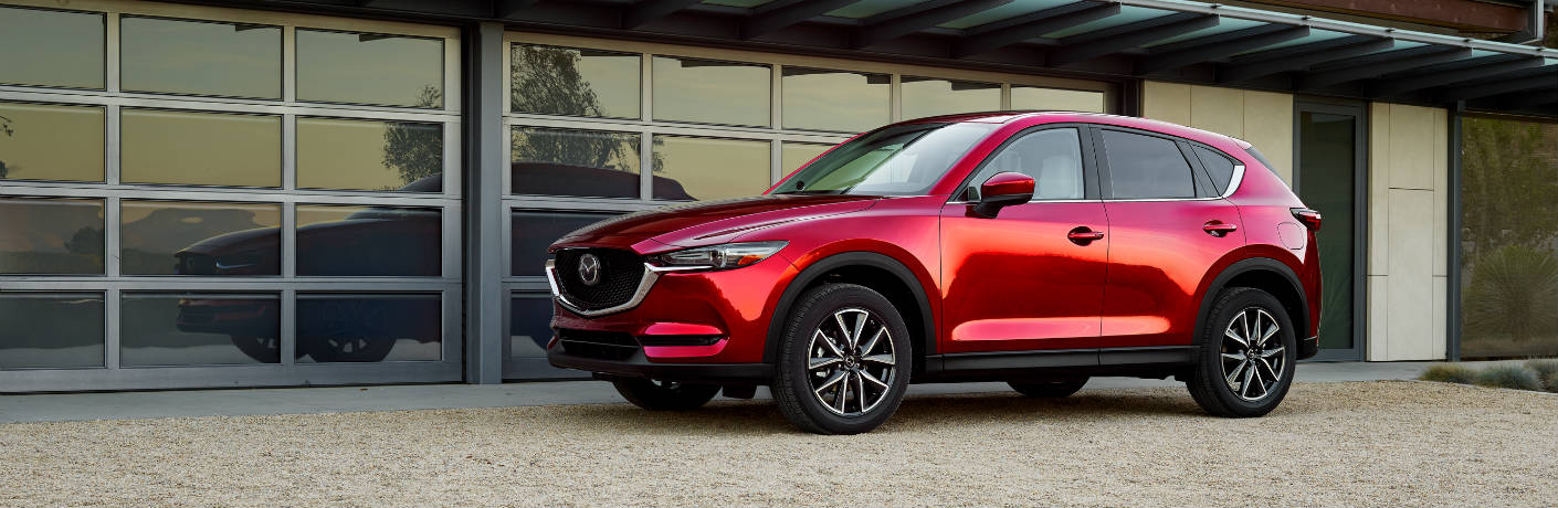 When Does The 2022 Mazda CX 5 Come Out - 2021 Mazda
