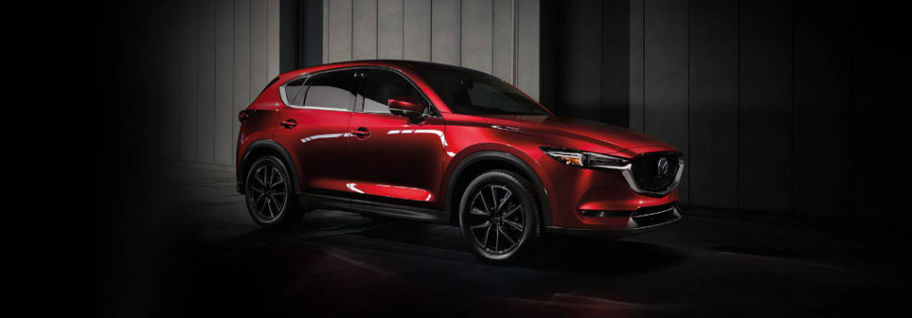 When Does The 2019 Mazda CX 5 Come Out