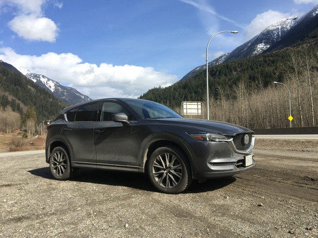When Does The 2020 Mazda Cx 5 Come Out Release Date
