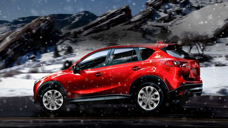 when is 2022 mazda cx 5 coming out | 2021 mazda