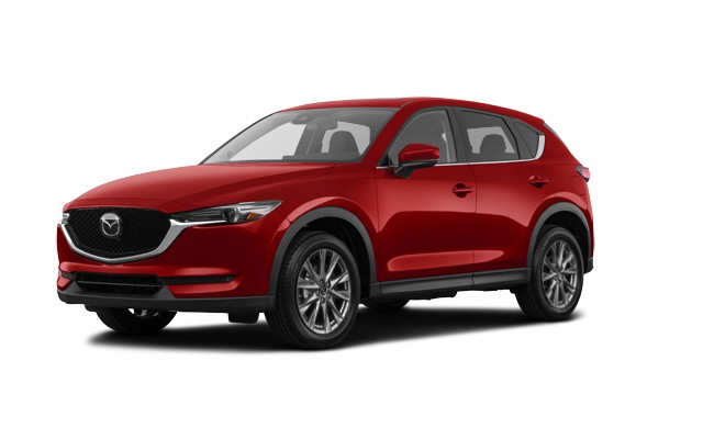 When Will The 2020 Mazda Cx 5 Be Available Greene CSB